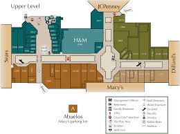 day spa floor plan layout mall directory greenbrier mall