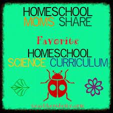 homeschool moms share favorite science curriculum teach beside me