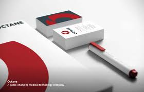 corporate branding and business rebranding distility