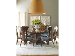 Henkel Harris Dining Room Henredon Furniture 4301 20 430b 4301 20 430t Dining Room