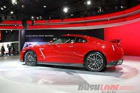 nissan innovation that excites logo nissan gt r features price in india auto expo 2016