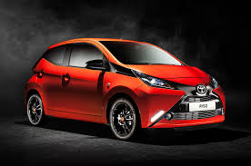 aygo new toyota aygo u0027s tech secrets revealed autocar