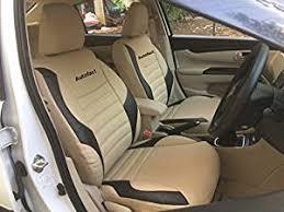 car seat covers for honda jazz autofact pu leather car seat covers for honda jazz model in