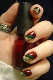 festive christmas nail designs vagaro beauty blog