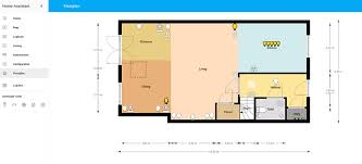 home floor plan floorplan for home assistant floorplan home assistant community