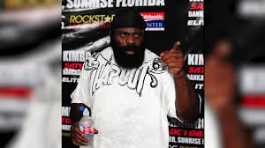 Dada 5000 Backyard Fights Dada 5000 Mourning Loss Of Kimbo Slice Lets Go Of Past