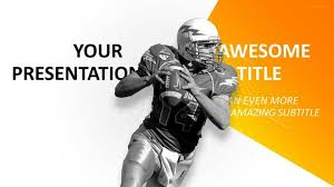 30 sports mega powerpoint template