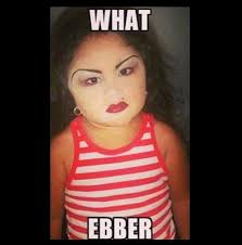 Chola Meme - cholas be like what ebber