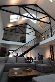 Loft In Garage Top 25 Best Garage With Loft Ideas On Pinterest Carriage House