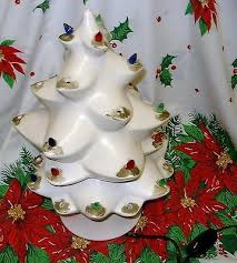 Large Ceramic Christmas Tree 81 Best Ceramic Christmas Trees Images On Pinterest Ceramic