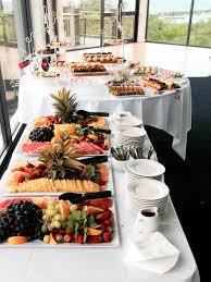 catering by chefs caterers easy weddings