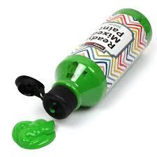 kids paint poster paint and glitter paint hobbycraft
