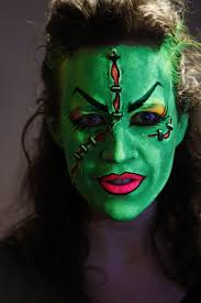 how to create a frankenstein monster makeup facepaint com youtube