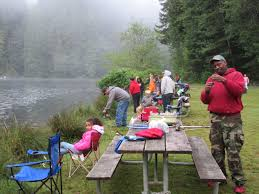 Washington State Conservation Commission Regional by Angling For A Good Time 2017 Lowland Lakes Trout Season