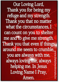 a prayer of thanksgiving prayers blessings