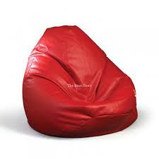 xxl premium bean bag red bean bags sofa beds cupboards