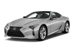 lexus of concord new car inventory new lc 500 for sale