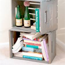 Crate Bookcase Search Results For U0027wooden Crates U0027 Craftgawker