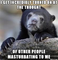 Not Me Meme - some women find it a little creepy but not me meme guy