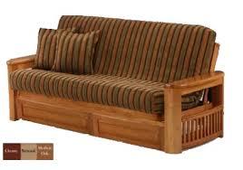 solid wood futon frame wooden frame futon roselawnlutheran