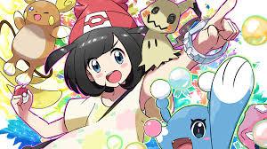 pokemon trainer pokemon 8 wallpapers