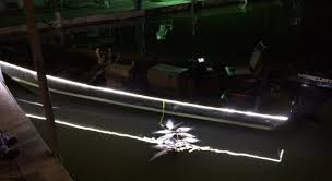 boat led strip lights anyone their boat with led strip lights