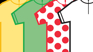 What Does Colour Mean The Tour De France What Are The Rules What Do All The Jerseys