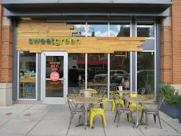 Sweetgreen The Veracious Vegan Sweetgreen Dc