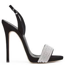 black sandals sophie crystal sandals black giuseppe zanotti us