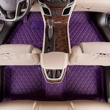 nissan teana 2009 interior car floor mats case for nissan teana altima j31 j32 j33 customized