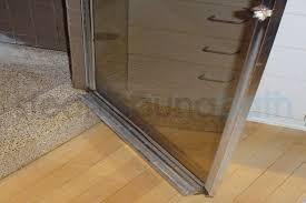 Shower Door Drip Shower Door Drip Rail Photo Gallery And Image Library