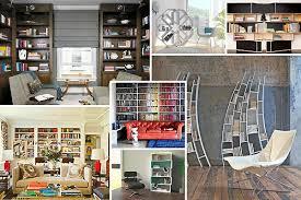 Pretty Bookcases 20 Bookshelf Decorating Ideas