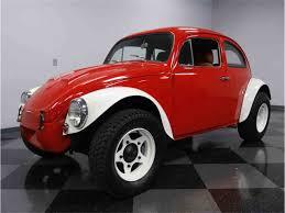 1963 Volkswagen Baja Bug For Sale Classiccars Com Cc 925050