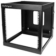 Server Rack Cabinet Amazon Com Tripp Lite 12u Wall Mount Rack Enclosure Server