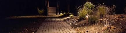 Landscape Lighting Contractor Landscape Lighting Contractor New Paltz Ny Masseo Landscape