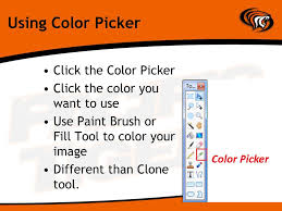 100 paint color picker tool the color picker tool using the