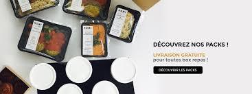 cuisiner a domicile et livrer homi food livraison de box repas sains et équilibrés à domicile