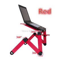 Laptop Cooling Desk by Aliexpress Com Buy Large Laptop Cooling Table Sofa Desk Stand
