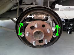1996 toyota camry brakes rear brake drum issue toyota nation forum toyota car and truck