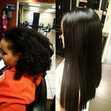 best chemical hair straightener 2015 chi transformation not as damaging as a chemical relaxer