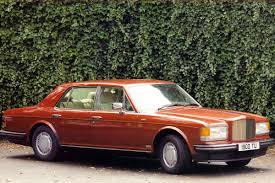 bentley turbo r coupe birth of an icon 1982 bentley turbo evo