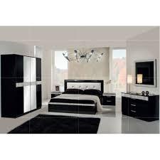 chambre laque noir chambre a coucher laque noir achat vente chambre