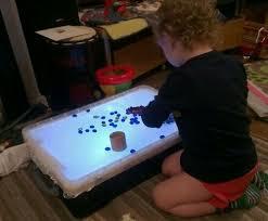 led light box ikea diy lightbox and lightbox activities fee s world