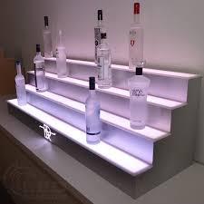 led lighted bar shelves led lighted bar shelves archives led baseline