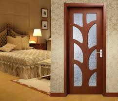 Interior Mdf Doors Modern Design Mdf Interior Wooden Room Doors Product Catalog China