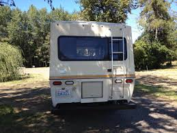 toyota motorhome bangshift com this could be the coolest toyota rv ever solid axle