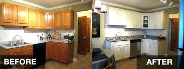 how much does it cost to refinish kitchen cabinets cost to refinish kitchen cabinets cost of redoing kitchen cabinets