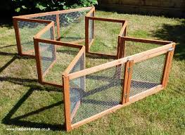 Build Your Own Rabbit Hutch Best 25 Rabbit Run Ideas On Pinterest Outdoor Rabbit Hutch