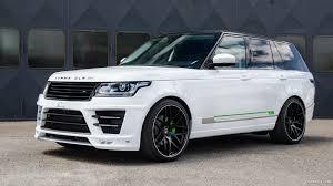 modified land rover land rover tuning caricos com