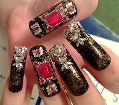 nail art designs new